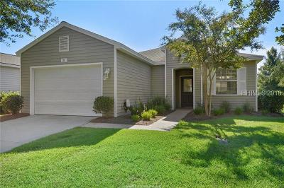 Bluffton, Okatie Single Family Home For Sale: 261 Argent Place