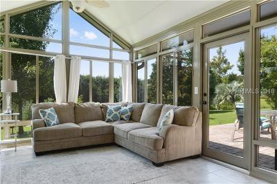 Single Family Home For Sale: 43 Basket Walk Drive