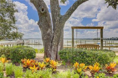 Beaufort County Condo/Townhouse For Sale: 6 Village North Drive #26