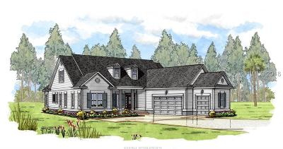 Bluffton SC Single Family Home For Sale: $766,295