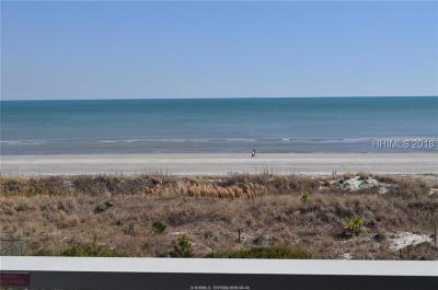 North Forest Beach Condo/Townhouse For Sale: 4 N Forest Beach Drive #236