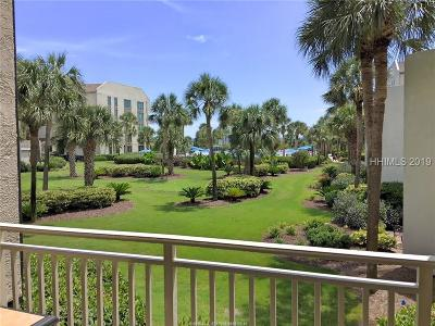 Hilton Head Island Condo/Townhouse For Sale: 21 S Forest Beach Drive #137