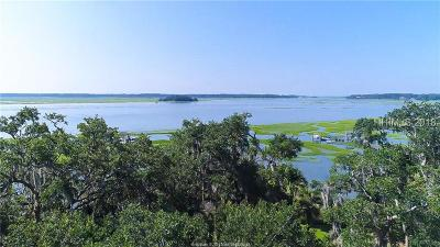 Single Family Home For Sale: 77 Myrtle Island Road