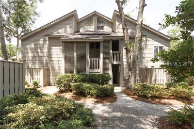 Beaufort County Condo/Townhouse For Sale: 20 Queens Folly Road #1958