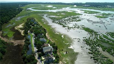 Hilton Head Island Residential Lots & Land For Sale: 48 Crosswinds Drive