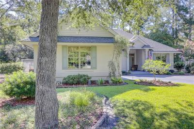 Bluffton SC Single Family Home For Sale: $399,000