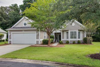 Single Family Home For Sale: 340 Hampton Place