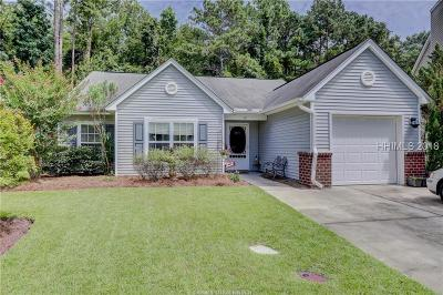 Bluffton SC Single Family Home For Sale: $239,000