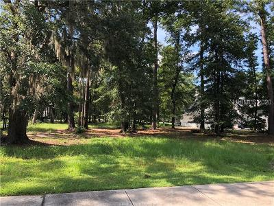 Beaufort Residential Lots & Land For Sale: 7 Park Bend