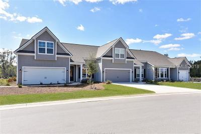 Bluffton SC Single Family Home For Sale: $256,990