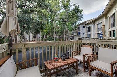 South Forest Beach Condo/Townhouse For Sale: 42 S Forest Beach Drive #3041