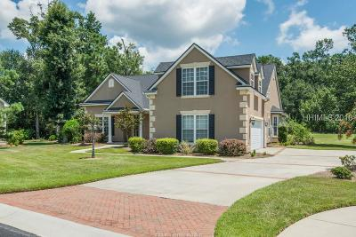 Single Family Home For Sale: 2 Walkers Court