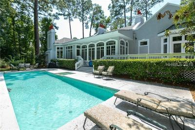 Beaufort County Single Family Home For Sale: 29 Harrogate Drive