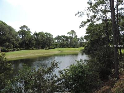 Hilton Head Island Residential Lots & Land For Sale: 18 Ellis Ct