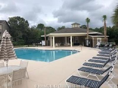 Hilton Head Island Single Family Home For Sale: 225 Ceasar Place