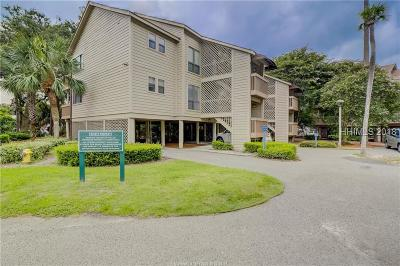 Condo/Townhouse For Sale: 10 Mooring Buoy Road #17