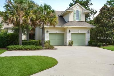 Okatie Single Family Home For Sale: 70 Hopsewee Drive