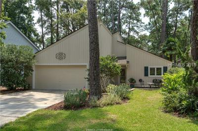 Moss Creek Single Family Home For Sale: 37 Victoria Drive