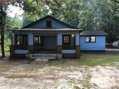 Jasper County Single Family Home For Sale: 842 N Logan Street