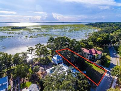 Beaufort Residential Lots & Land For Sale: 25 River Place