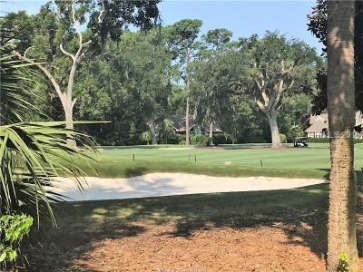 Hilton Head Island Condo/Townhouse For Sale: 15 Lighthouse Road #41