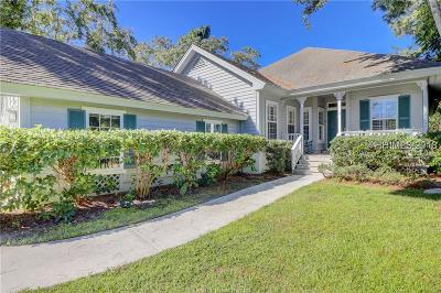 Moss Creek Single Family Home For Sale: 48 Royal Pointe Drive