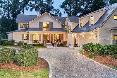 Palmetto Bluff Single Family Home For Sale: 5 High Hope Way