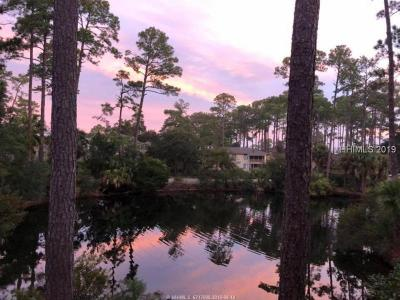 Hilton Head Island Single Family Home For Sale: 64 Quartermaster Lane