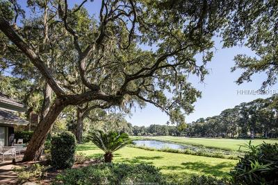 Hilton Head Island SC Single Family Home For Sale: $1,095,000