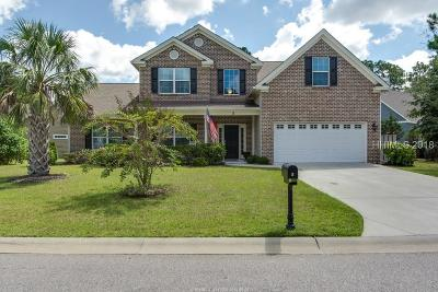 Single Family Home For Sale: 5 Olde Station Place