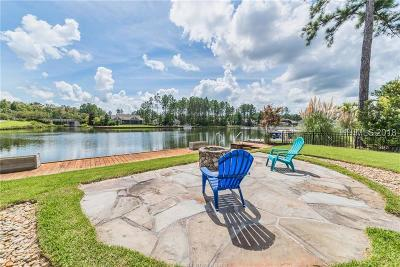 Hampton Lake Single Family Home For Sale: 5 Waterview Court