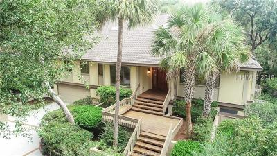 Beaufort County Single Family Home For Sale: 40 Haul Away
