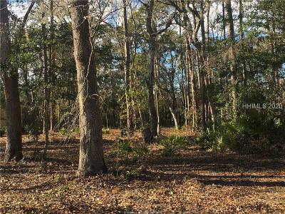 Hilton Head Island Residential Lots & Land For Sale: 667 Colonial Drive