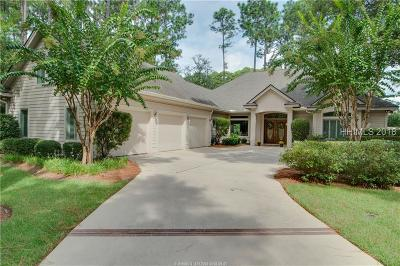 Single Family Home For Sale: 3 Shadewood Court