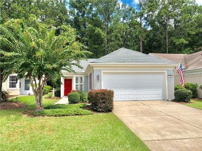 Single Family Home For Sale: 143 Cypress Run