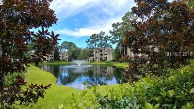 Hilton Head Island Condo/Townhouse For Sale: 380 Marshland Road #F14
