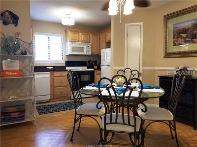 Hilton Head Island Condo/Townhouse For Sale: 663 William Hilton Parkway #4129
