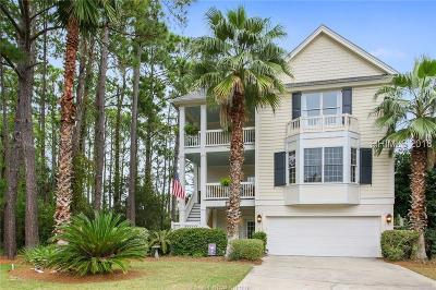Single Family Home For Sale: 32 Graham Lane