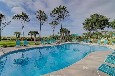Hilton Head Island Condo/Townhouse For Sale: 15 S Forest Beach Drive #3B