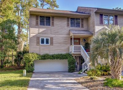 Single Family Home For Sale: 28 Quartermaster Lane