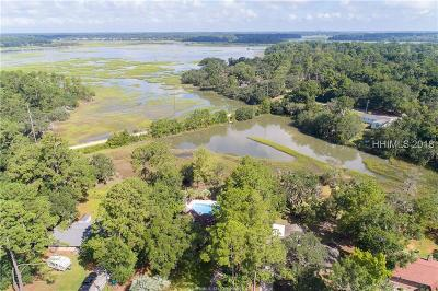 Beaufort Single Family Home For Sale: 2834 W Royal Oaks Drive