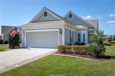 Bluffton SC Single Family Home For Sale: $270,000