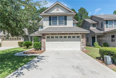 Hilton Head Island Single Family Home For Sale: 234 Ceasar Place
