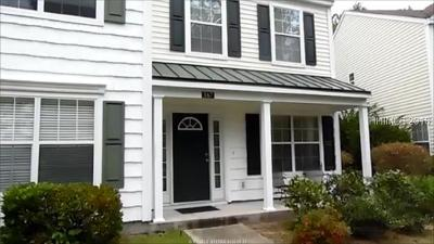 Bluffton Single Family Home For Sale: 367 Gardners Circle