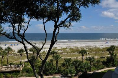 Beaufort County Condo/Townhouse For Sale: 47 Ocean Lane #5406