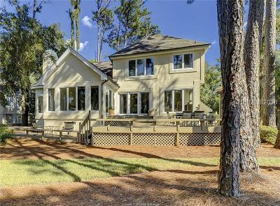 Beaufort County Single Family Home For Sale: 27 Yorkshire Drive