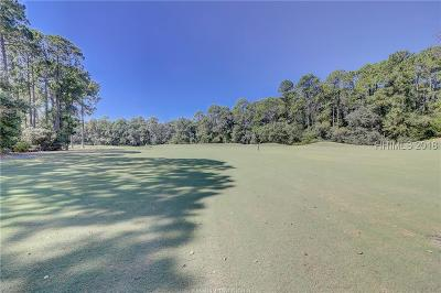 Hilton Head Island Residential Lots & Land For Sale: 8 Oglethorpe Lane