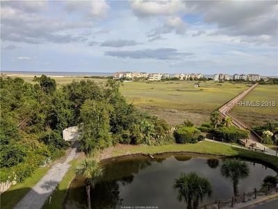 Hilton Head Island Condo/Townhouse For Sale: 663 William Hilton Parkway #4427
