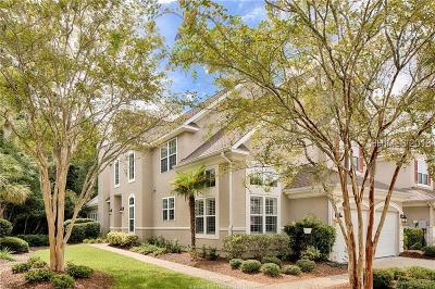 Beaufort County Single Family Home For Sale: 25 Sedgewick Avenue