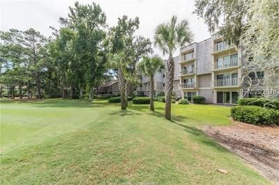 Beaufort County Condo/Townhouse For Sale: 22 Lighthouse Road #534
